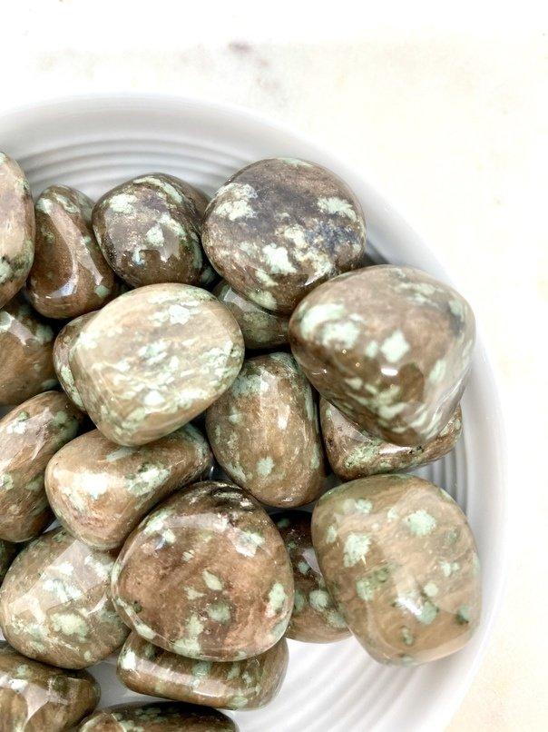 Nundoorite Crystal Tumbled (each)