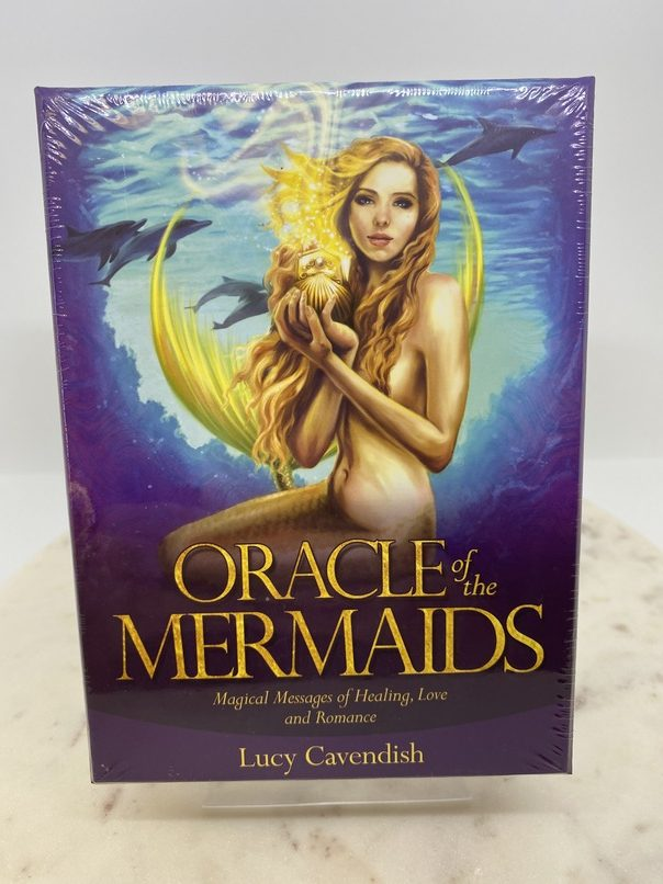 Oracle of the Mermaids Cards