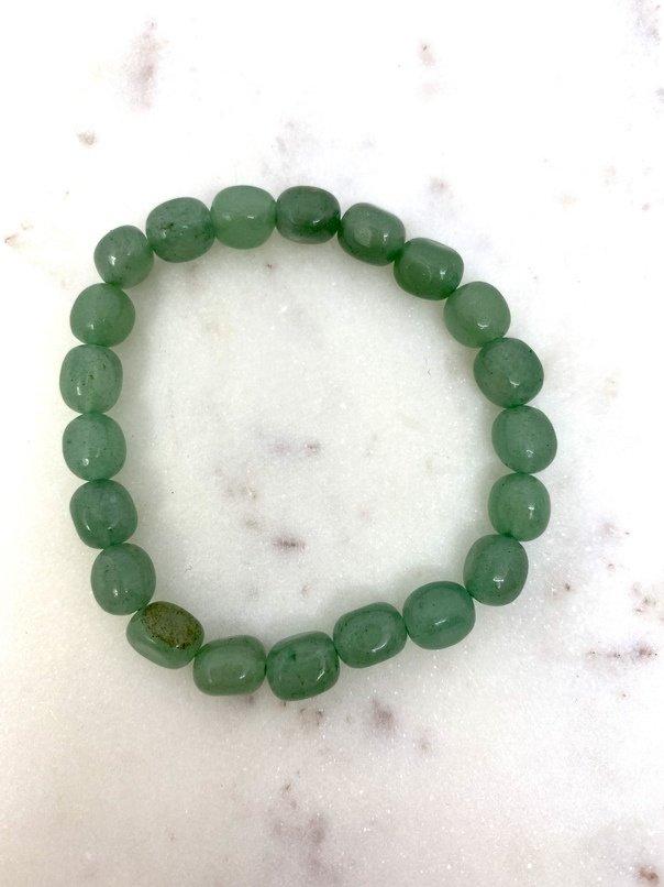 Aventurine Crystal Bracelet