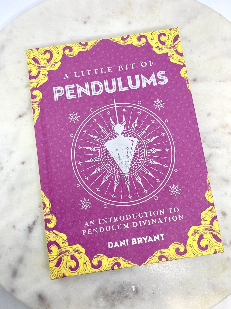 A Little Bit of Pendulums Book