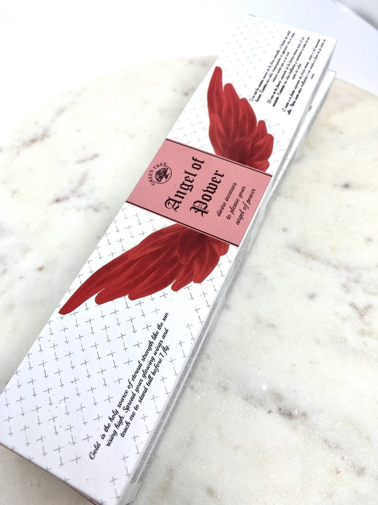 Angel Of Power Incense