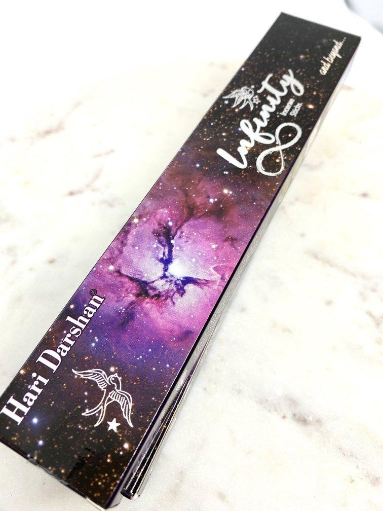 Infinity Incense Sticks